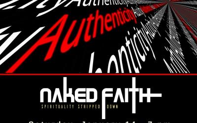 Naked Faith at three locations in January
