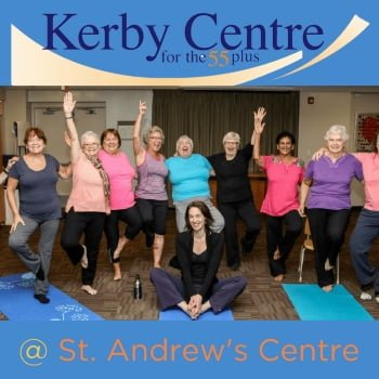 Kerby Centre @ St. Andrew's Centre