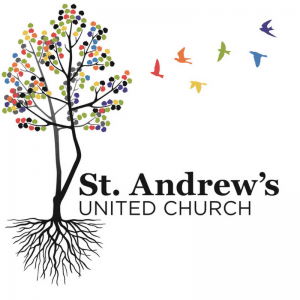 St. Andrew's – Pledge, Time, and Talent Commitment – 2017