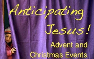 Our Advent and Christmas Schedule