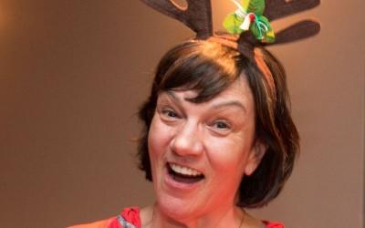 Christmas Caroling Cheer!