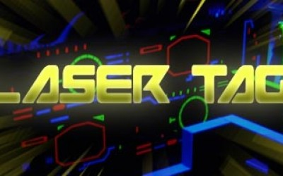 Bring in the New Year with a Night of Laser Tag