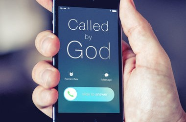 God is still calling