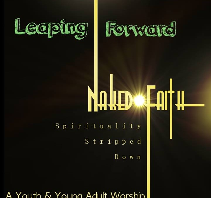 Regional Youth Worship on Friday