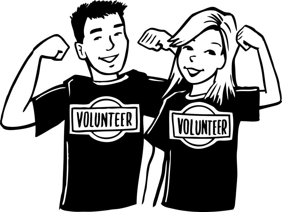 Building A Volunteer Team