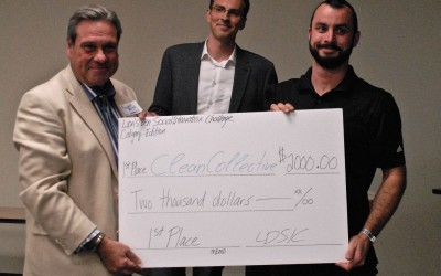Social Innovation Challenge: Entrepreneurs Get Boost to Bring Ideas to Reality