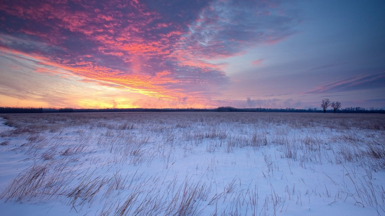 Camas-Prairie-Sunset-Wallpapers