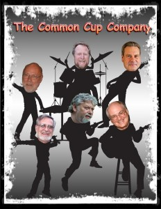 Common Cup Live-123