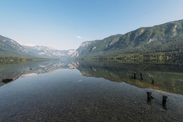 """""""Still Waters""""— Meditation"""