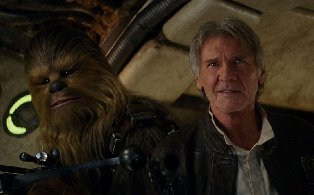 Summer Movie Series: Star Wars from start to finish