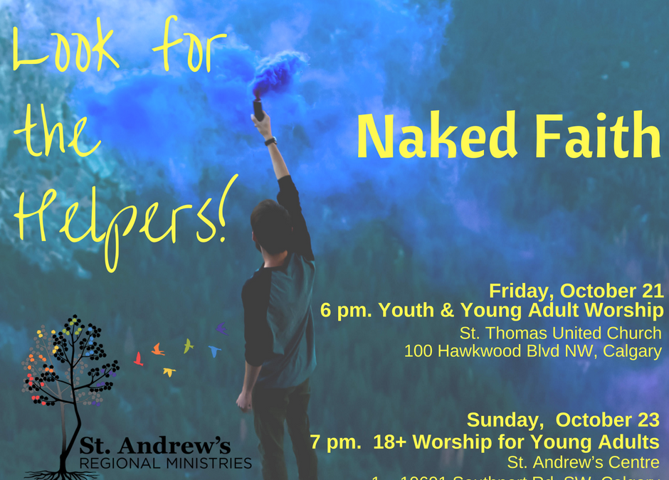Naked Faith on Friday and Sunday nights