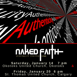 Naked Faith January 2017