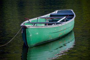 St. Andrew's Calgary canoe trip