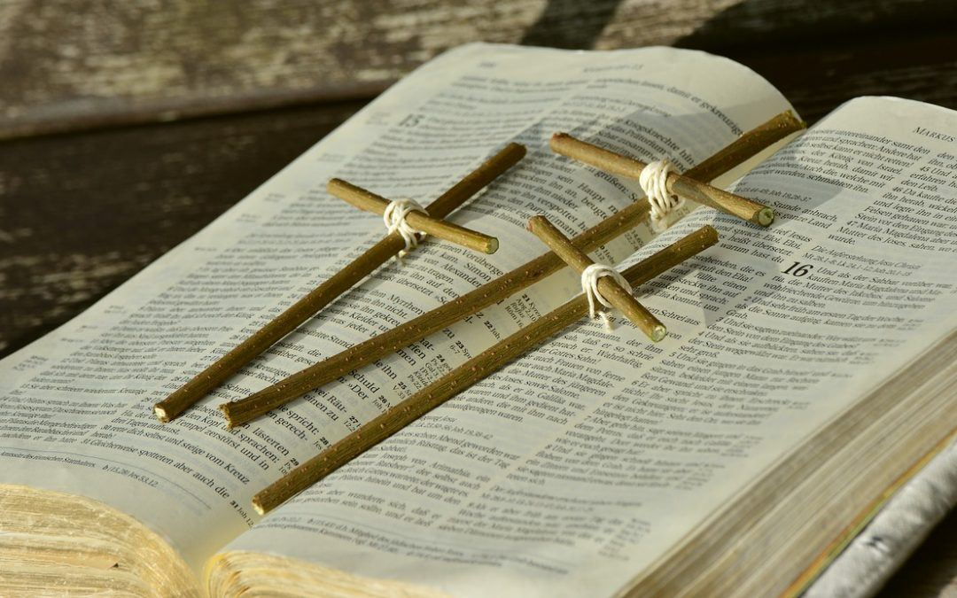 Stewardship of Our Christian Story