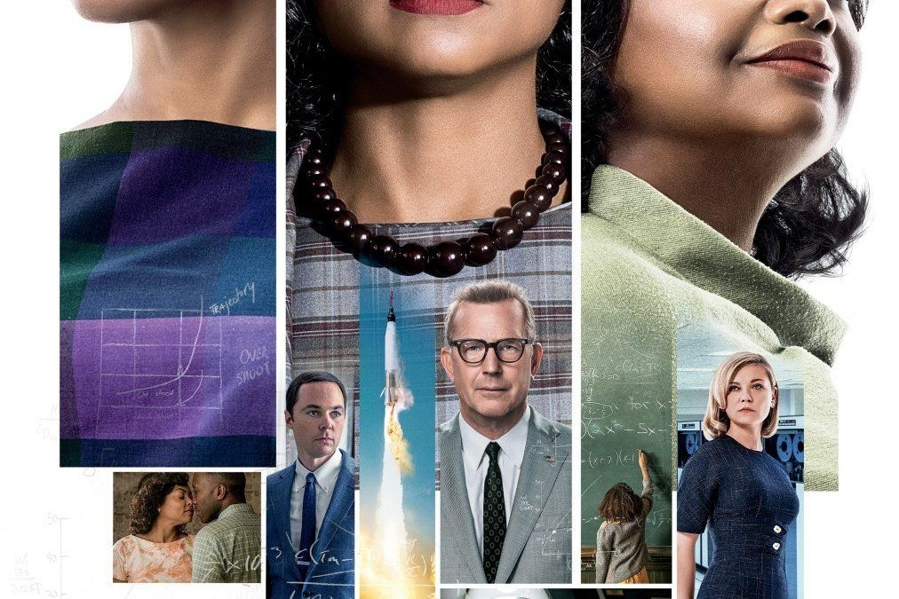 Movie Night features Hidden Figures