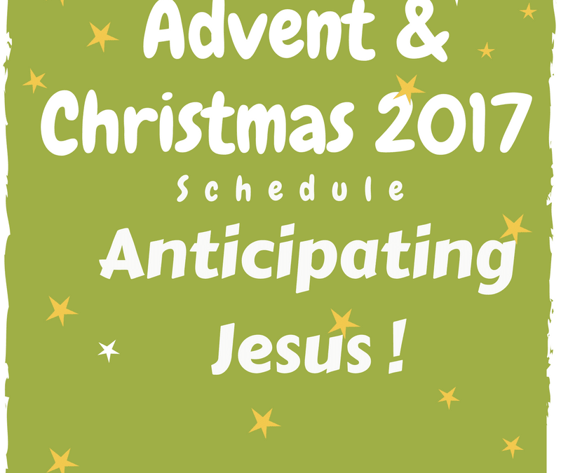 Advent and Christmas Calendar