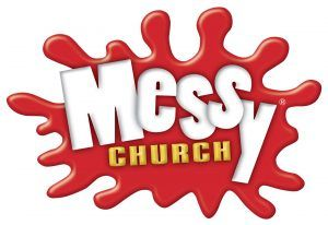A Report on Messy Church