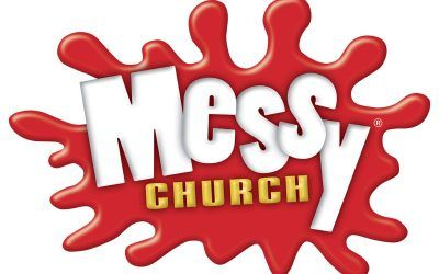 An Invitation to Messy Church