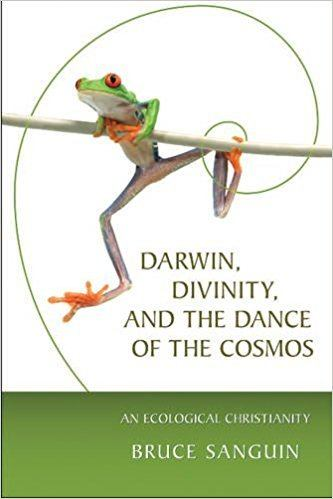 Darwin, Divinity, and Dance of the Cosmos Study