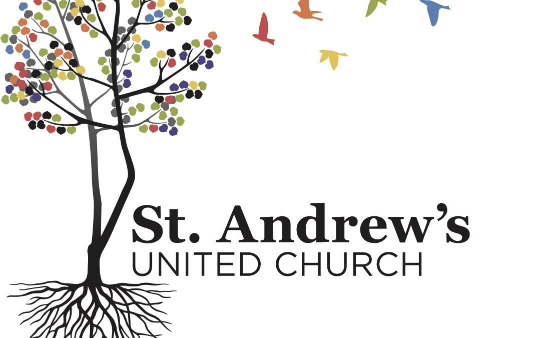 What is St. Andrew's Vision and how to we plan to get there
