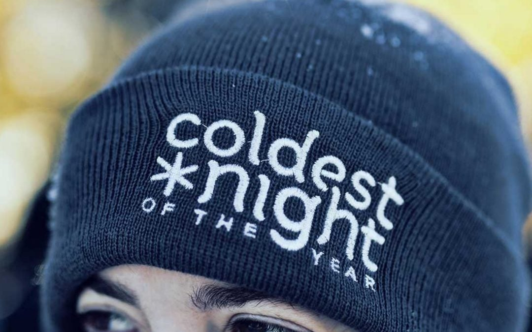 Support our Coldest Night of the Year Team!