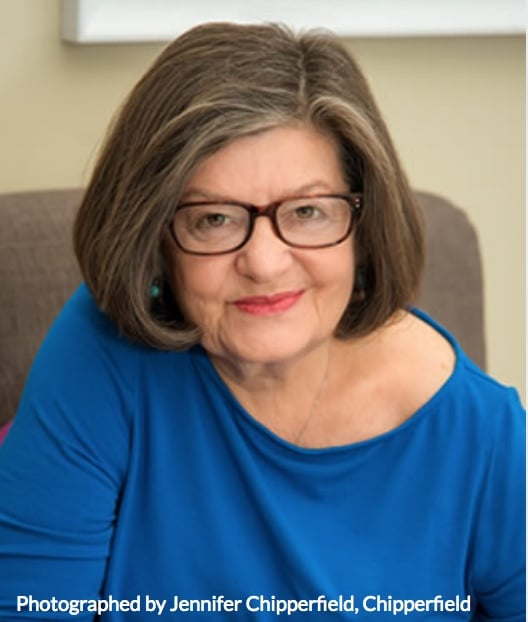 Canadian Author Sharon Butala to attend Connections Luncheon on Thursday