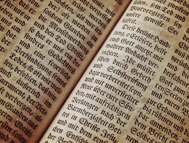 Vexatious Verses:  Creeping through Revelations
