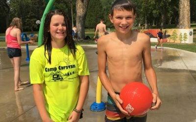 Camp Caravan Wraps up Another Great Summer