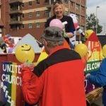 Calgary Pride 2018
