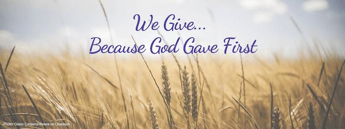 Donate - St  Andrew's United Church