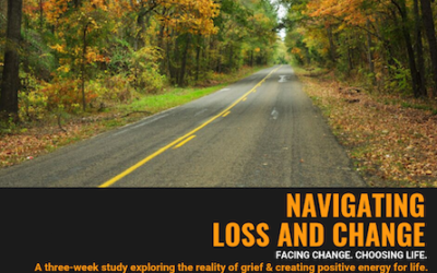 Navigating Loss and Change