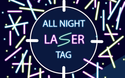 ALL NIGHT LASER TAG